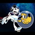 Микки Маус - Космопроходцы | сезон 2 эпизод 09 | Мультфильм Disney | Обновлённая Классика