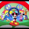 Сборник | Весна в Клубе Микки Мауса |мультфильм Disney