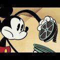Микки Маус - Киносеанс | сезон 3 эпизод 4 | Мультфильм Disney | Обновлённая Классика