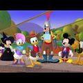 Сборник | Карнавалы и маскарады в Клубе Микки Мауса |мультфильм Disney