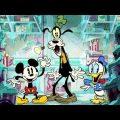 Микки Маус - Жара | 06 | Мультфильм Disney | Обновлённая Классика