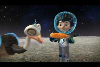 Послания Майлза - Значки космо-исследователей: Палатка |сезон2 серия2| мультфильм Disney