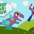 Зарядка. Кругляши. Развивающие мультфильмы и песенки для детей