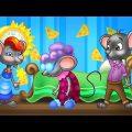 ПИПТИК - Дитячі Пісні й Музичні Мультики Українською Мовою - З Любов'ю до Дітей