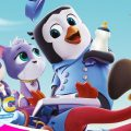 П.У.П.С. - серия 01 - Новый мультсериал Disney