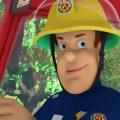 Пожарный Сэм на русском 🌟Езда на пожарной машине на ярмарке 🚒 вода спаса Новые серии мультфильм