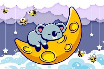 Сладких Снов Всем Деткам - Колыбельная Для Быстрого Засыпания - Успокаивающая Музыка Для Малышей