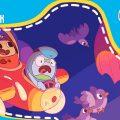 Все серии подряд - Спина к спине | Познавательные мультфильмы | Большой сборник №1