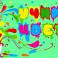 Учим цвета и цифры для детей. Цветные предметы для малышей. Обучающее видео для детей. СБОРНИК