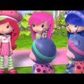 Приключения Шарлотта земляничка - Потерянные игрушки