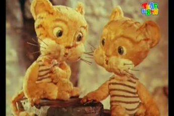 Сказка про Бачо и его маму - грузинский мультфильм 1978