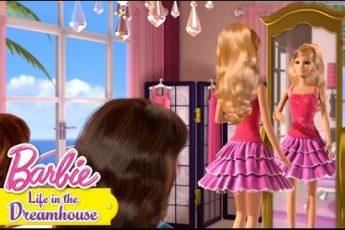 Принцесса гардероба | Barbie Россия 3+