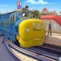 Мультики про поезда - Веселые паровозики из Чаггингтона - Все серии подряд - Сборник 4