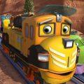 Веселые паровозики из Чаггингтона - Команда спасателей - Серия 90 - Мультики про поезда