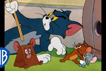Том и Джерри | Капля радости в жизни | WB Kids