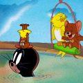 Том и Джерри | Джерри и его друзья | WB Kids